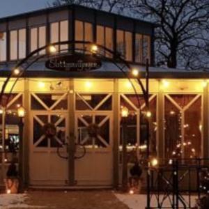 Slottspaviljongen Restaurang och Catering